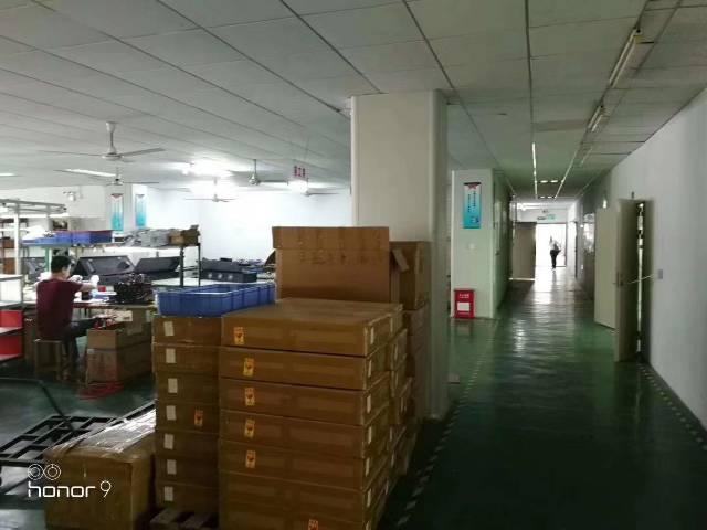 1350平原房东装修厂房出租-图2