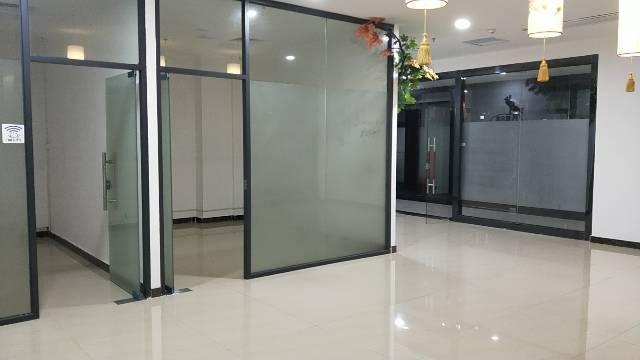 沙井北环路精装纯办公室,50平方起租