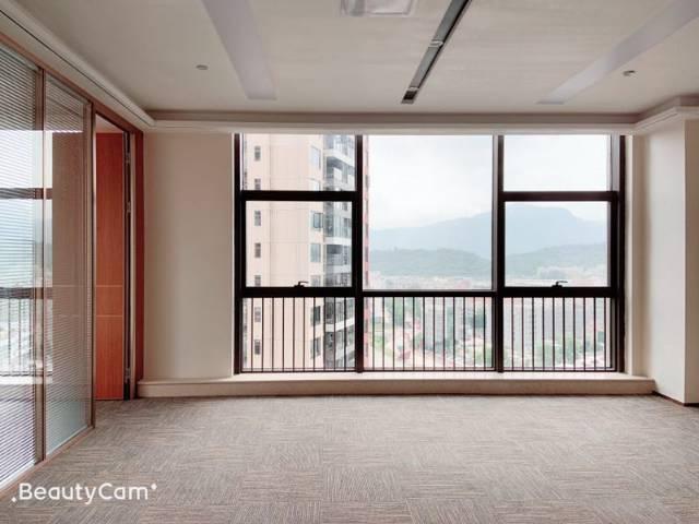 永湖地铁站大厦65元精装修写字楼
