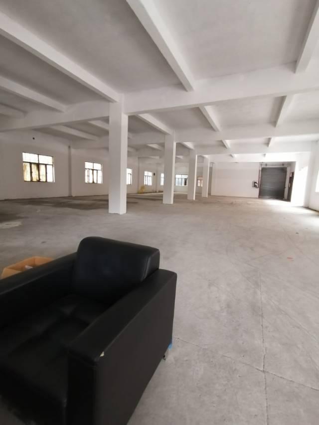 公明新出独栋独院3000平厂房出租可办环评价格实惠
