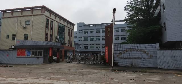 东莞新出厂房分租5000平方14元