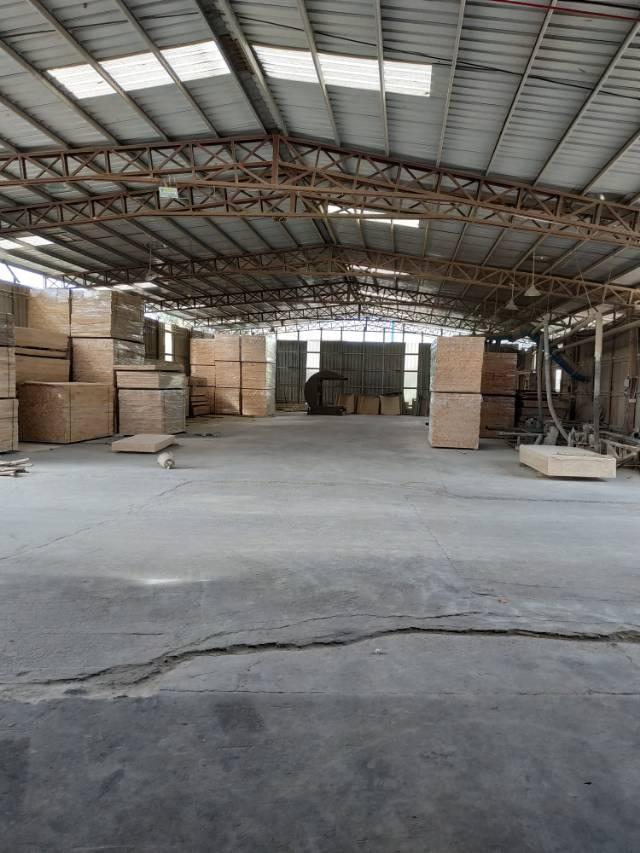 惠城区一千平方厂房出租
