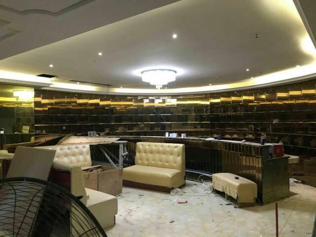 惠州水口酒店5000平招租