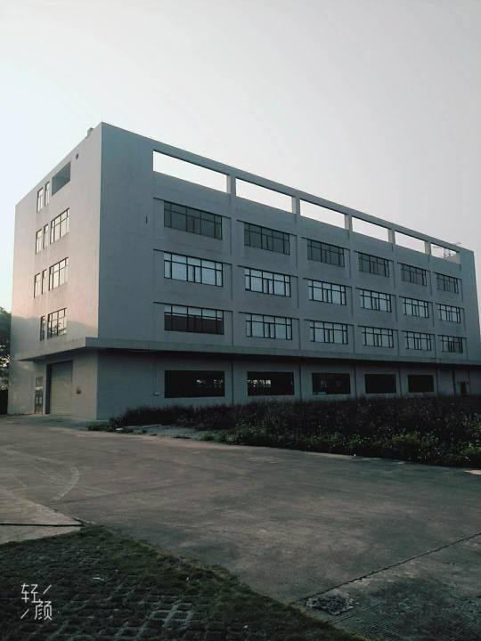 东莞中堂占地4000㎡建筑7074.9㎡国有双证厂房出售