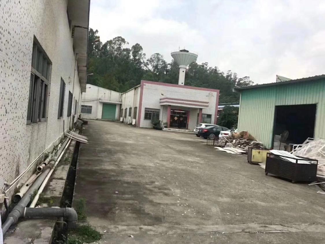塘厦镇清湖头高丽工业区一楼仓库1300平方