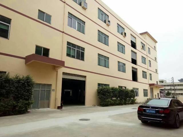 光明新出一楼标准厂房1500平方,带有独立办公室,配有宿舍-图2