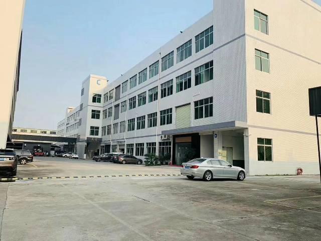 惠东县大岭工业区22000平方工业用地招商