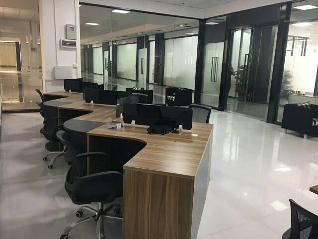 广州天河黄埔大道旁,90-1000办公室出租