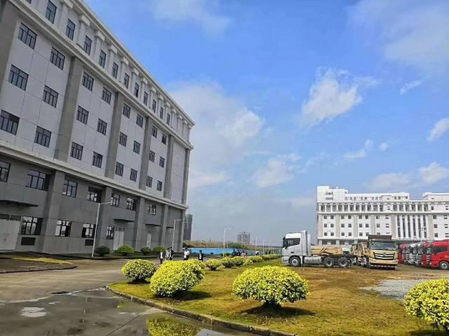 大工业区红本独门独院厂房实际面积单层3500平方共5层