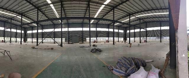 全新单层钢结构厂房出售行业覆盖面广