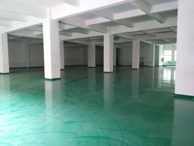 西乡凤凰岗工业区一楼仓库500平厂房底价招租
