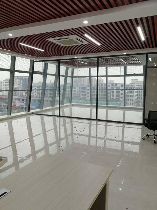 长安地标性建筑最高写字楼308平精装修交通便利生活设施配套齐