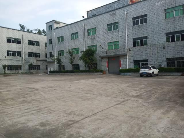 龙岗平湖新出独院2楼1100平米厂房出租!原房东!