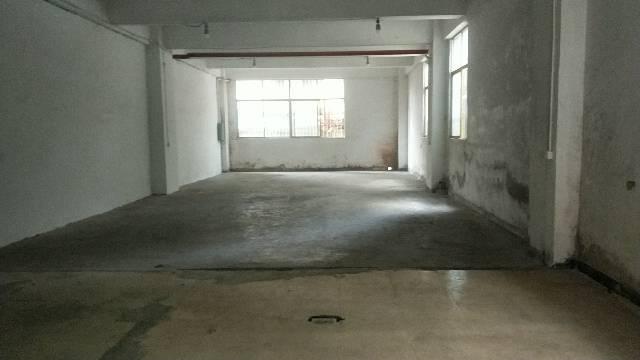松岗107国道边上新出厂房一楼100平方,可做仓库,小加工