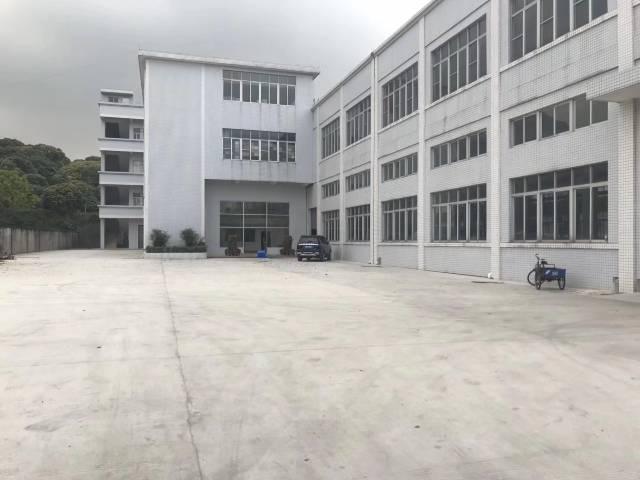 松山湖旁新出独院两层标准厂房,电子行业首选