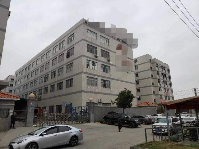 清溪三中5万平方厂房,面积实量大小可分500平起租-图5