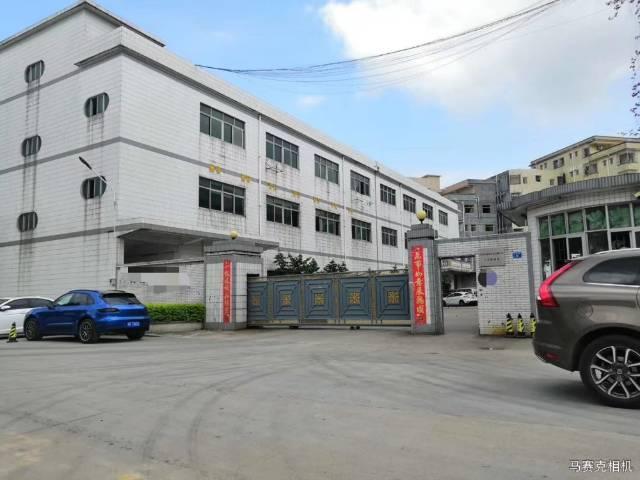 顺德一楼标准厂房1500平招租,可办环评,可分租,证件齐全
