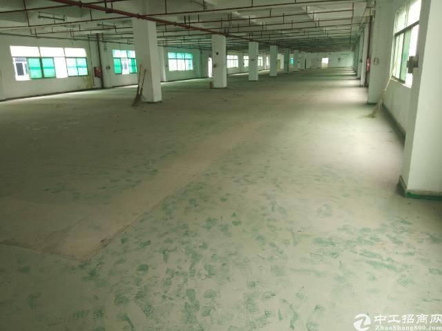 惠州市惠城区工业园区厂房出租