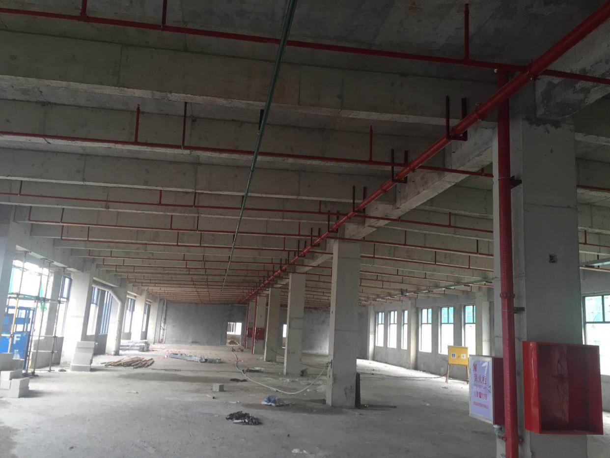 东莞一楼红本厂房出售,国有证五十年产权,重工业行业