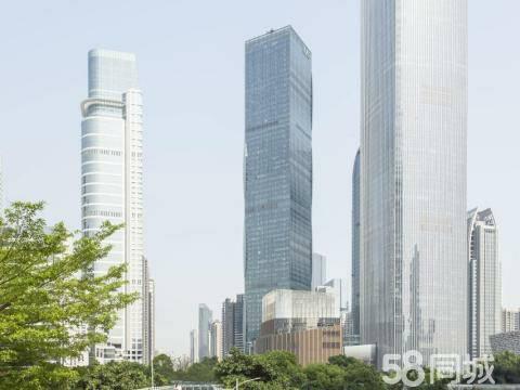 广州天河中山大道车陂地铁站500米精装修招商