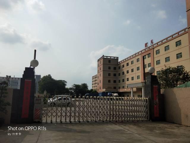惠州独门独院标准厂房5000㎡-图2