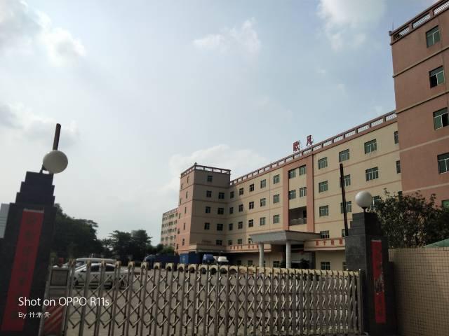 惠州独门独院标准厂房5000㎡