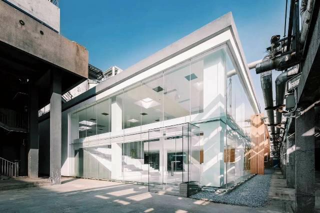广州海珠区阅江西路高端写字楼招租,精装修,大小可分