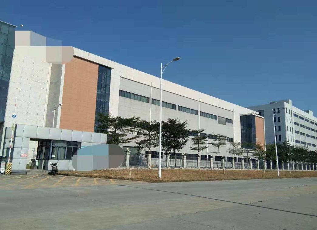 沙井洪田高速出口物流仓库10000平米厂房出租可分租