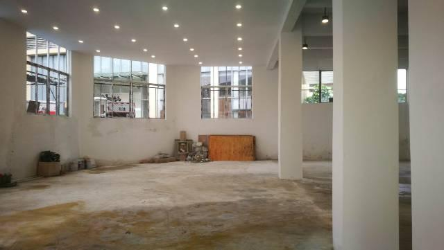 广州海珠琶洲新洲立交3250平独院创意园招租可分租