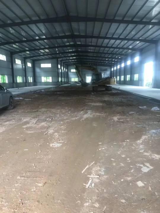 惠州市惠城区河南岸钢构出租