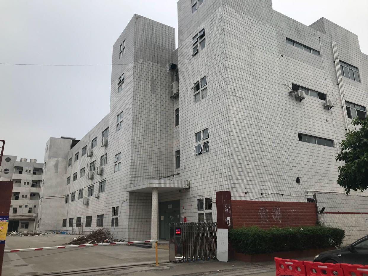 长安镇小独院3800平方厂房出租
