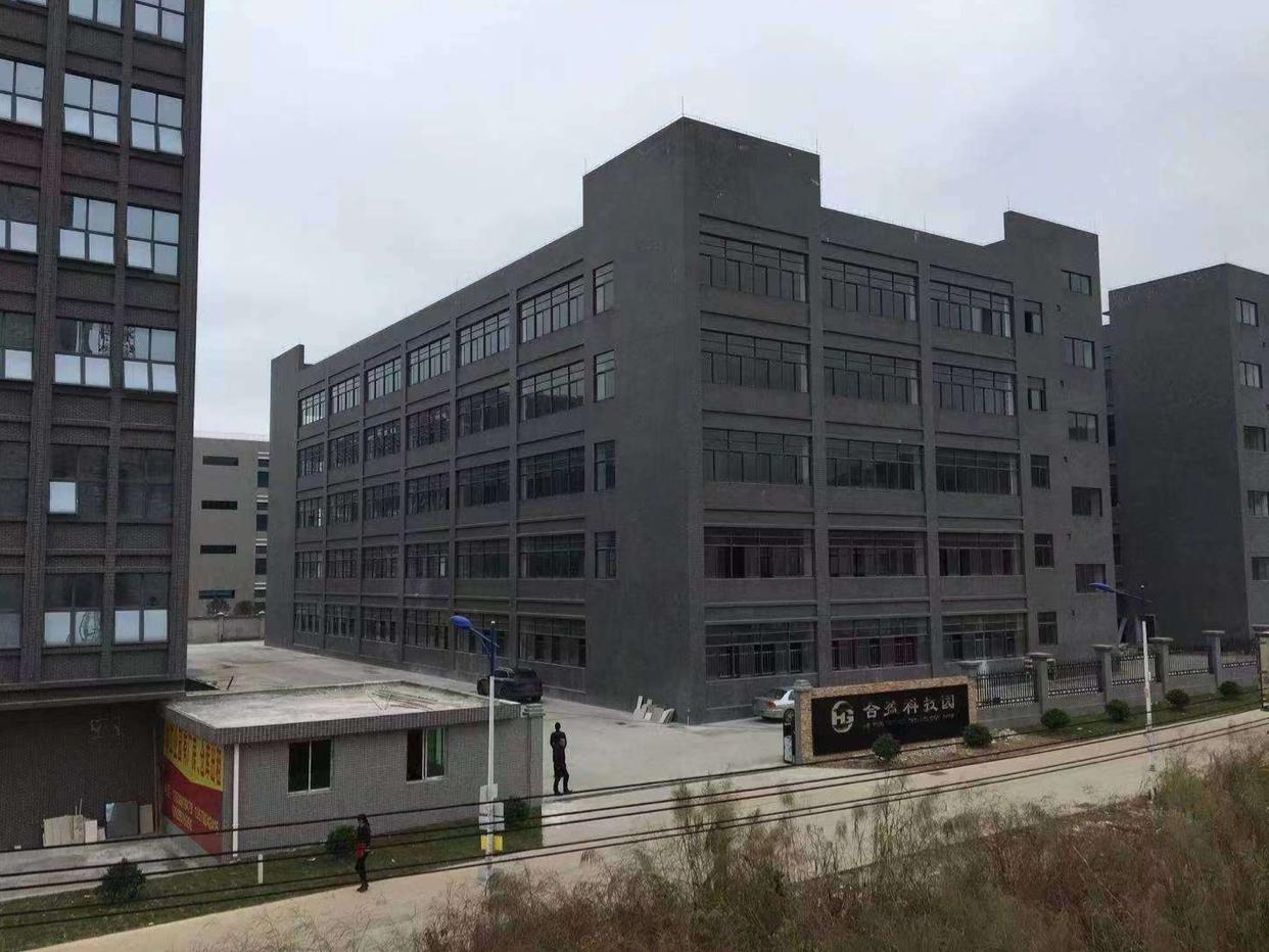 广州市白云区太和镇独院标准厂房仓库出租,丙二类消防系统-图8
