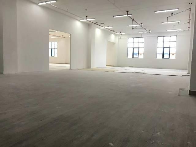 新和大道旁边带装修写字楼68-300平方出租