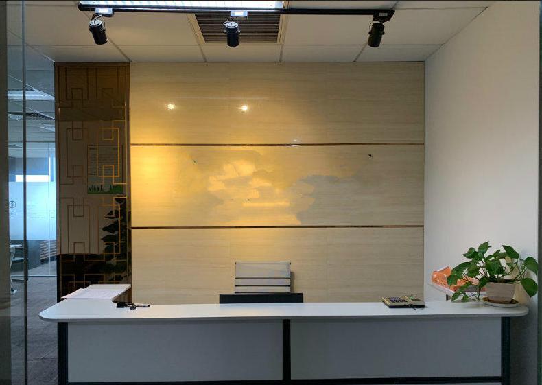 沙井880元小型办公场所,真实红本,可注冊公司