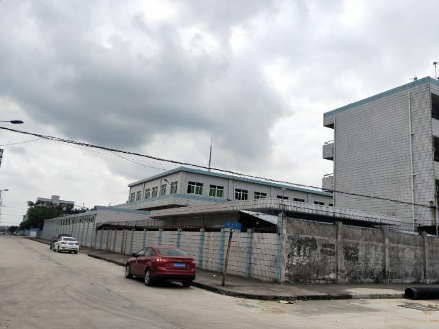 广州花都超大工业园可工改105亩国有证价值厂房诚意急售