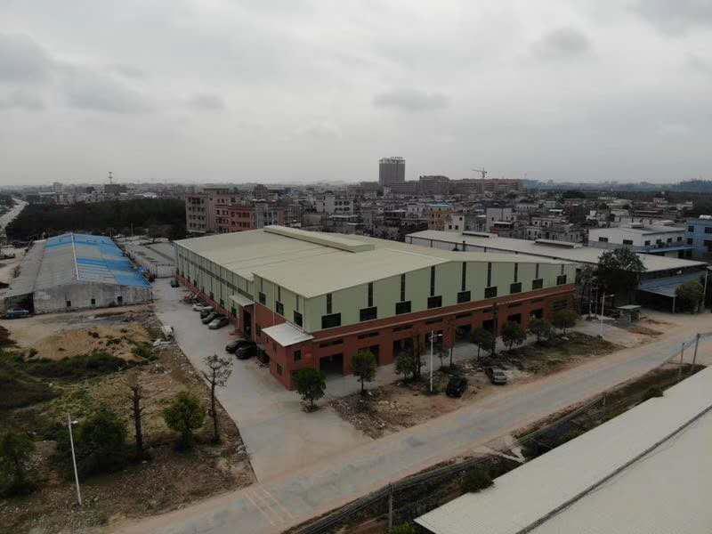园洲镇新建钢结构加铺面总面积8587平方米(可以任意分租)-图6