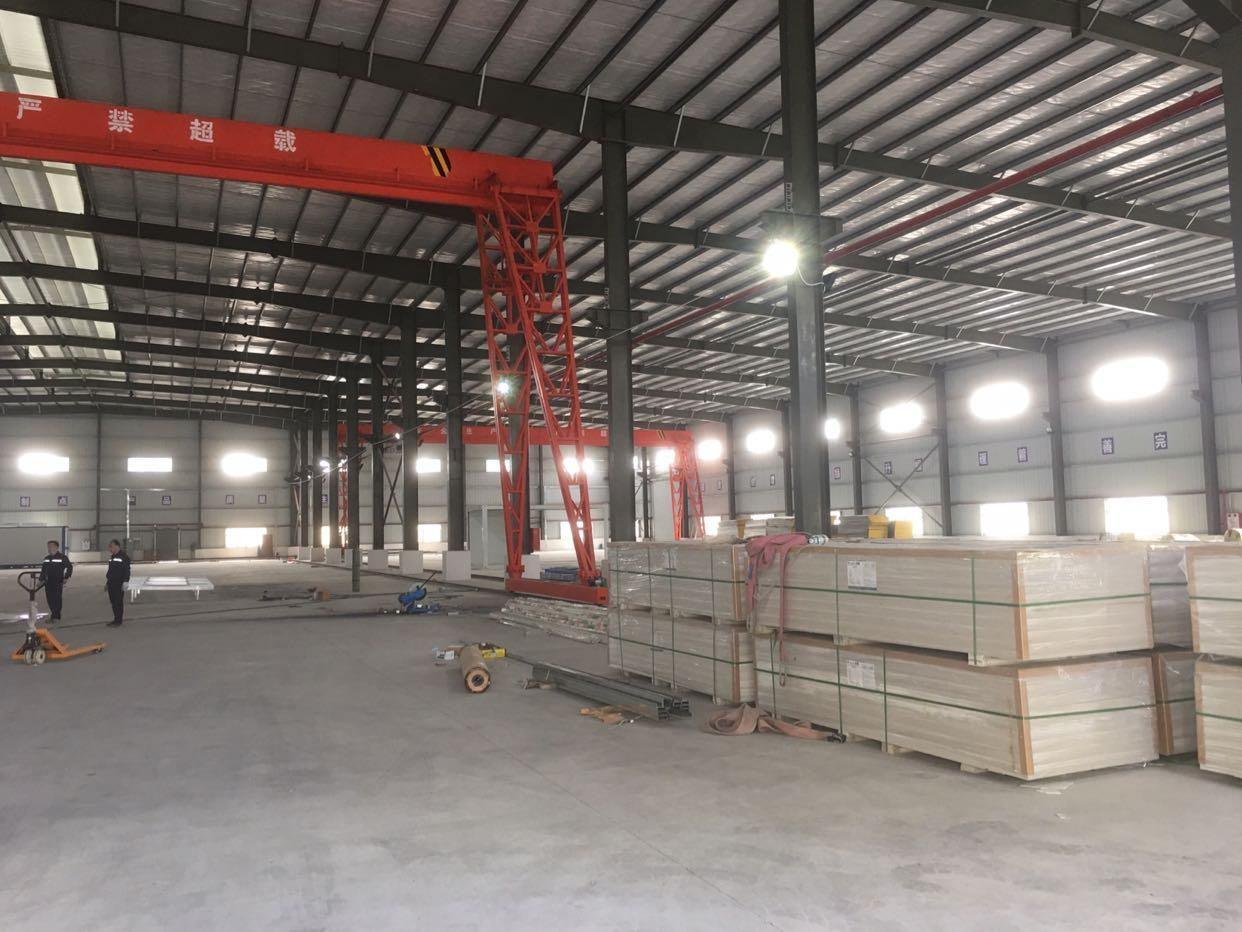 桥头成熟工业区新出原房东国有红本单一层10000平方