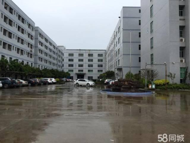 龙岗南联工业区2万平方红本厂房出租100平起分租