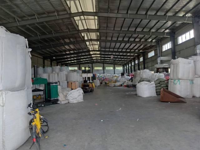 谢岗镇单一层钢结构独院厂房高度8米出租