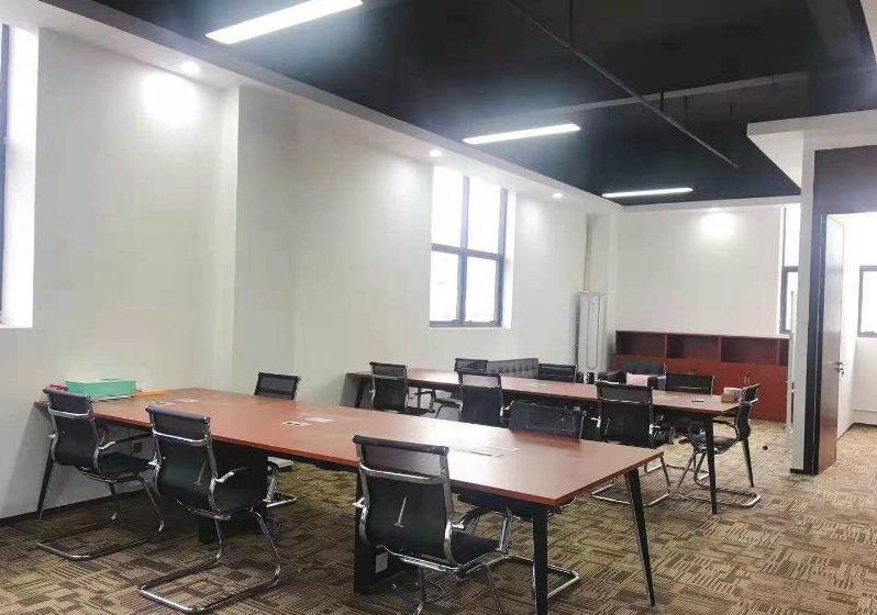 沙井客运站附近写字楼纯写字楼150平米