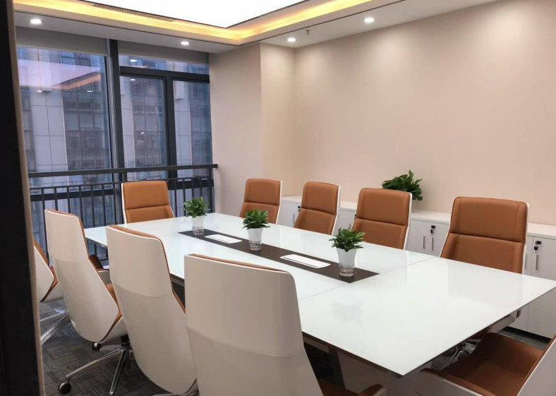 精装写字楼,物业直租,面积按客户需求