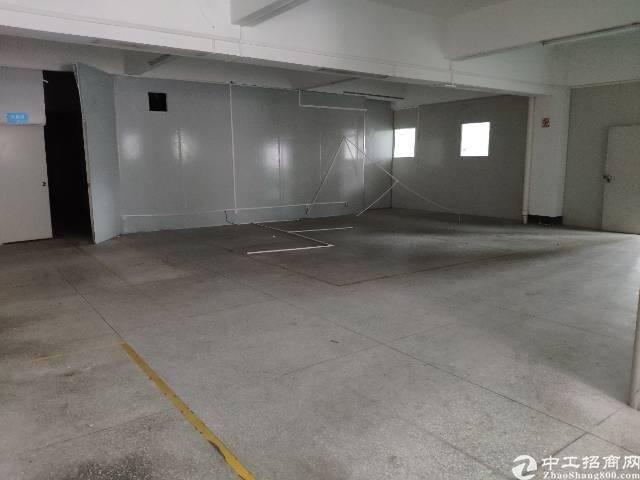 惠州市惠城区汝湖新空出一楼厂房带牛角