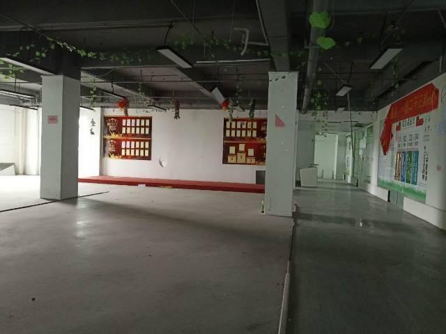 龙岗区龙东新空出楼上950平方厂房出租-图6