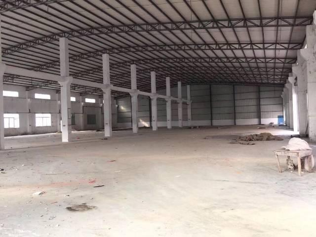 谢岗独院单一层厂房2500平方、仓库300平方、宿舍按需