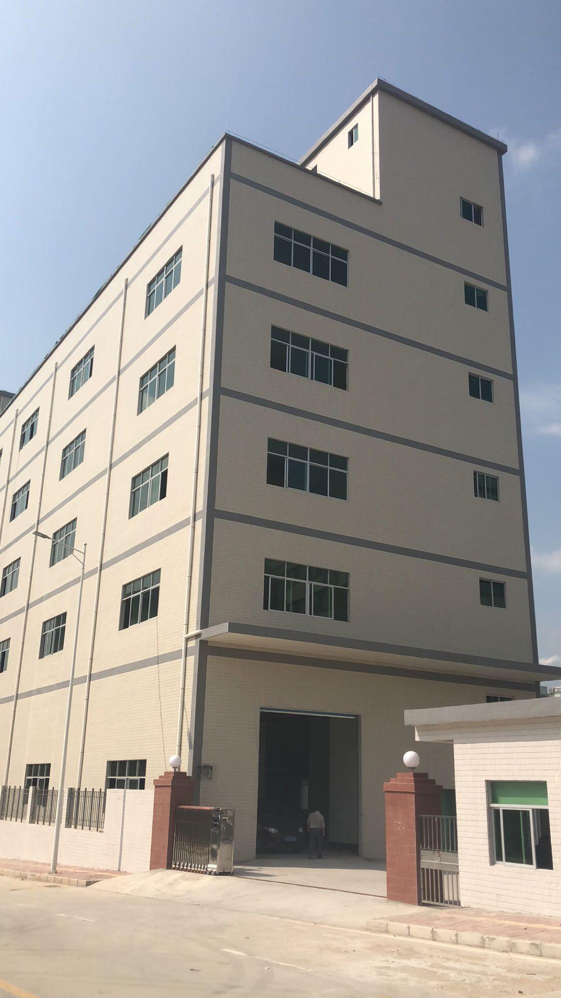 新出全新装修独院标准厂房