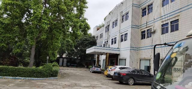 常平集体厂房诚意出售占地4206建筑8200