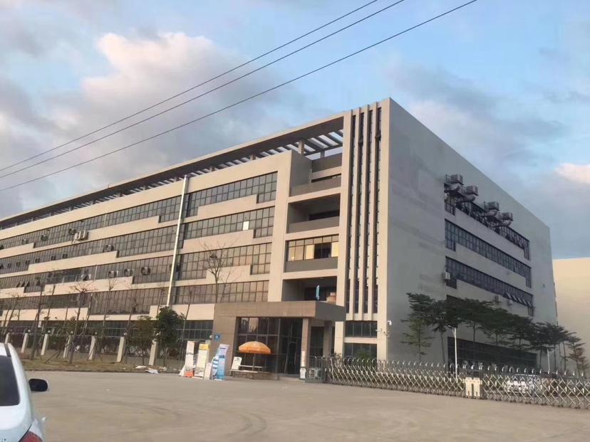 东莞长安集体标准全新厂房诚意出售!