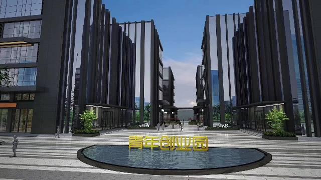 清湖地铁口,写字楼,厂房,仓库,商业综合体