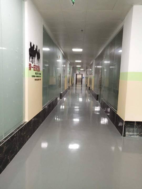 龙岗区龙东新空出楼上950平方厂房出租-图5