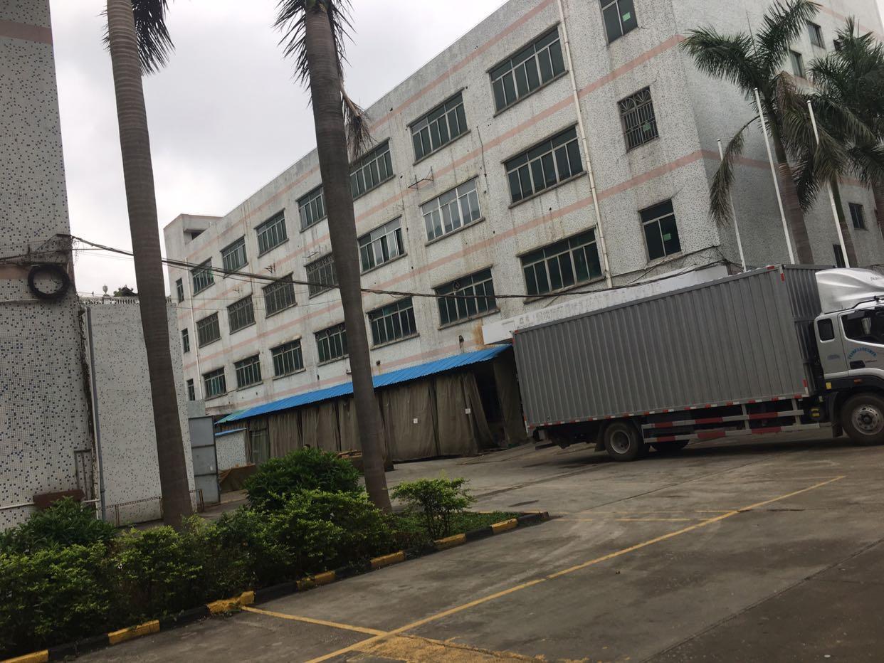 布吉交警中队附近新出原房东独栋厂房1-3层3000平方可以分